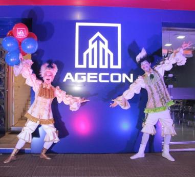 AGECON - Administração de Condomínios