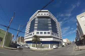AGECON - Condomínios Comerciais