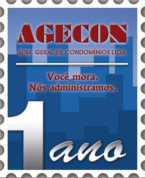 Agecon - 1 ano